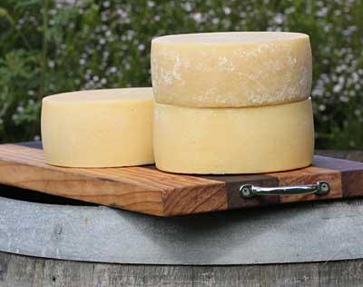 Porongurup Pure Cheese