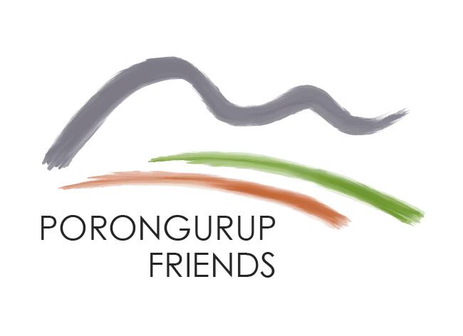 Friends of The Porongurup Range